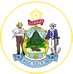 Seal Of Maine