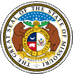 Seal Of Missouri