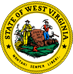 Seal Of West Virginia